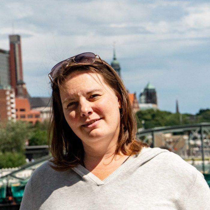 Katharina Roedelius